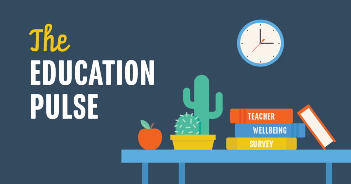 Australian Teachers' Health and Wellbeing at a Glance