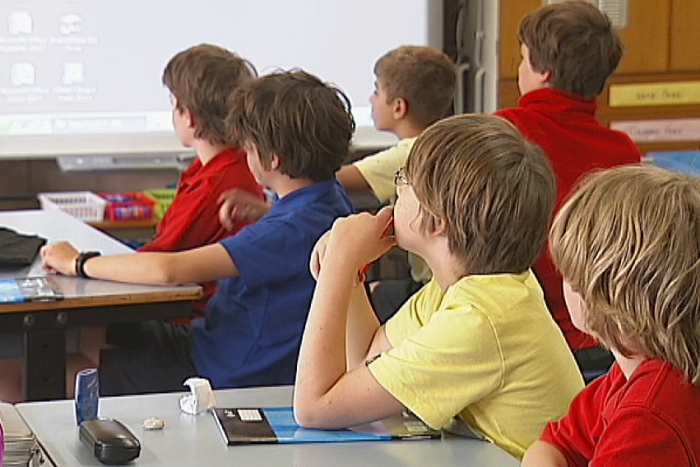 Queensland schools need to develop essential critical thinking