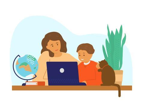 Revealed: Parents' view of home-schooling