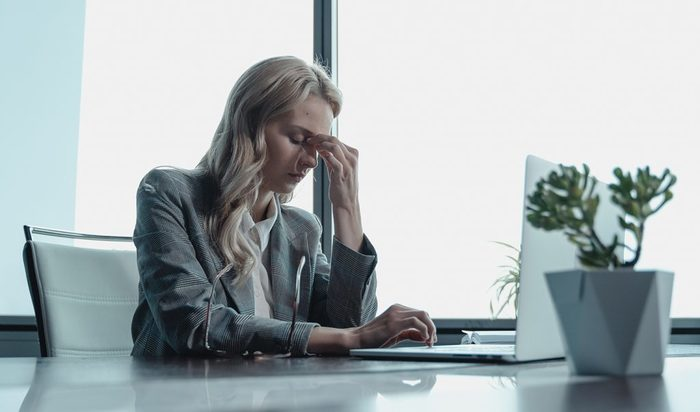How to deal with accumulated burnout from working at home