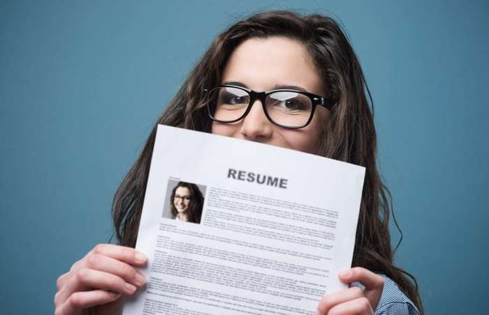 Never Put These 7 Things on Your Resume